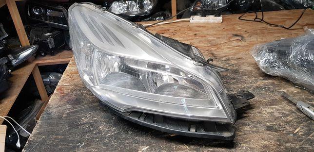 lampa przód Ford Kuga Mk2