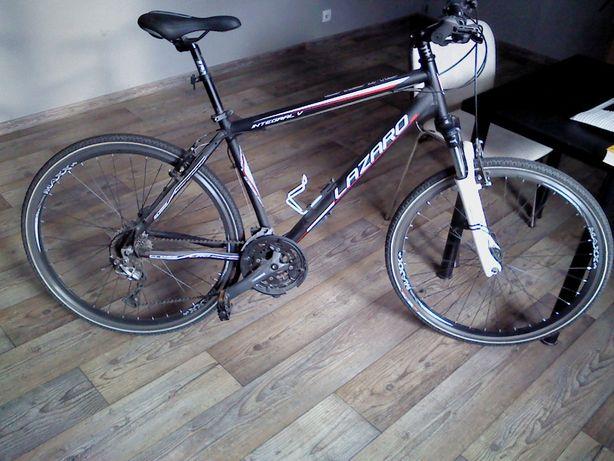 Rower Lazaro Integral V3 Full Alivio ideał