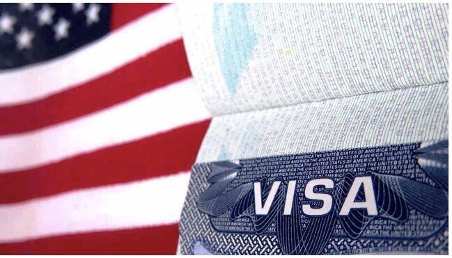 Виза США, Канада Киев - изображение 1