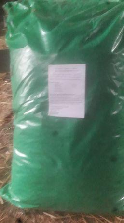 NAWÓZ ORGANICZNY obornik bydlęcy niegranulowany 25 kg do ogrodu sadu
