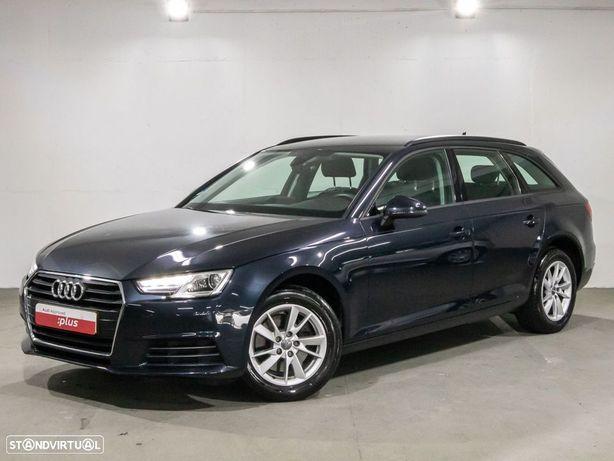 Audi A4 Avant 2.0 TDI 150 Avant