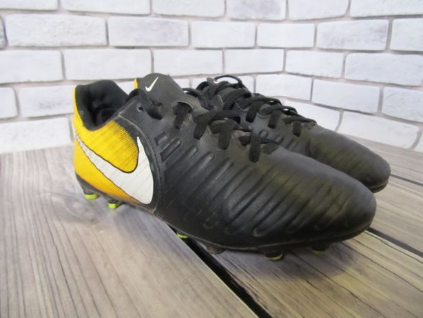 бутсы копочки Nike, размер 37,5