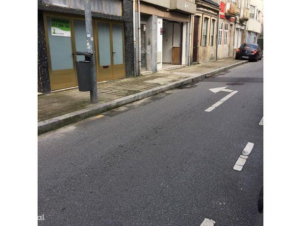 Loja Arrendamento Porto