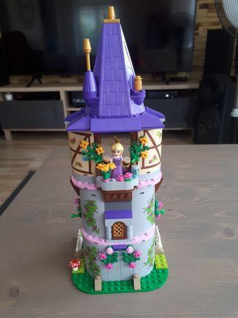 Lego Roszpunka 41054 - POLECAM