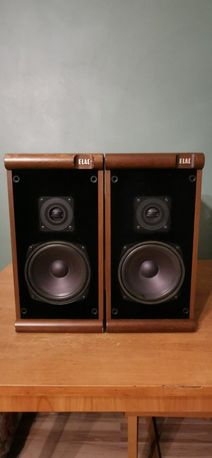 Elac EL60 High Fidelity