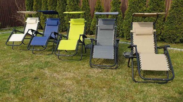Шезлонг. Кресло складное лежак раскладной. с крышей zero gravity.