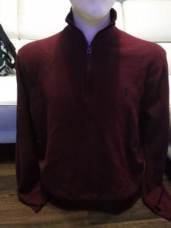 Sweter męski Ralph Lauren r. XL