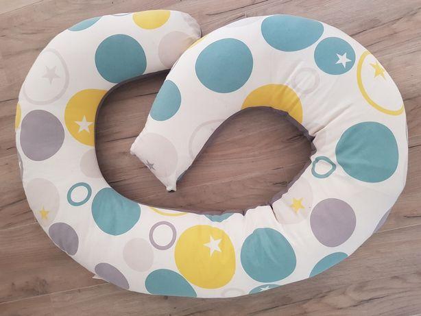Rogal, poduszka do karmienia i kobiet w ciąży