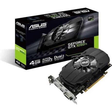 Asus GeForce GTX1050 TI PH 4GB GDDR5