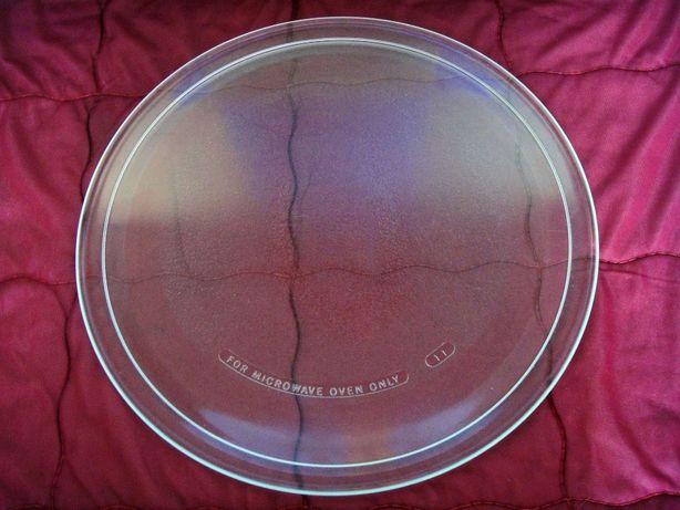 Talerz do kuchenki mikrofalowej 32 cm