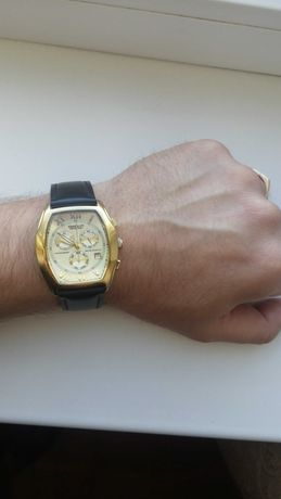 Годинник HAAS & Cie