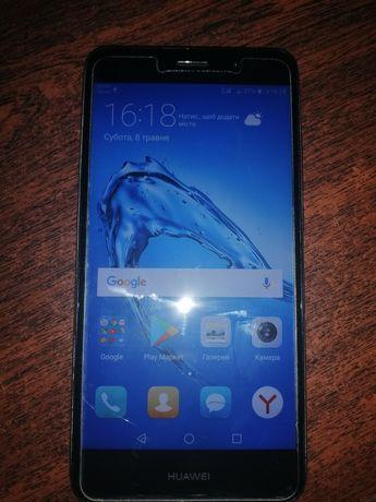 Huawei y7, телефон, смартфон, мобильный телефон