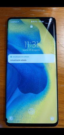 Samsung Galaxy s10+ plus