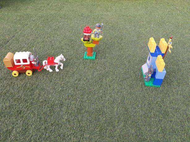 Lego Duplo Ataque do Tesouro