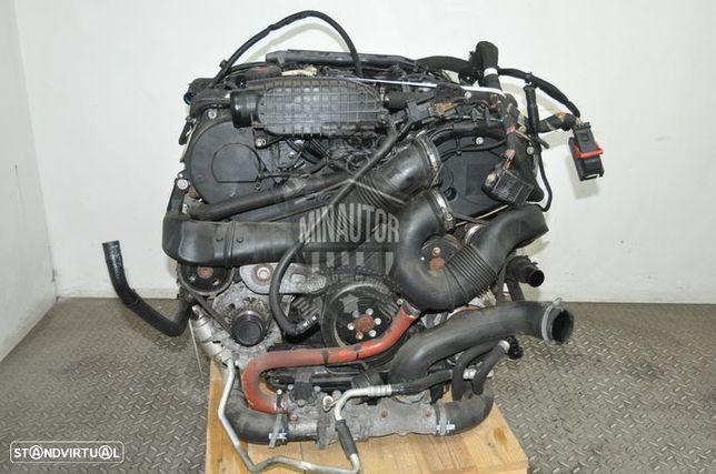 Motor JAGUAR LAND ROVER 3,0L 300CV depois de 2015.11 - 306DT