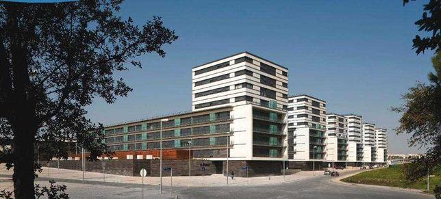Apartamento T1 - Parque das Nações - Vista Rio
