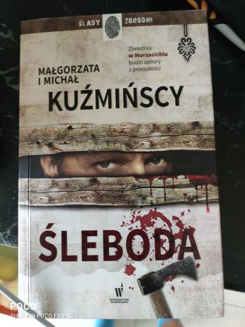 Śleboda Małgorzata  i  Michał Kuźmińscy Kuźmiński