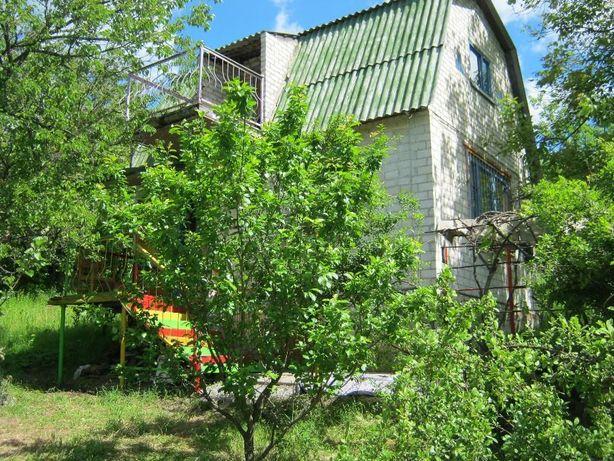 Дом с дачным участком в Красной Поляне.