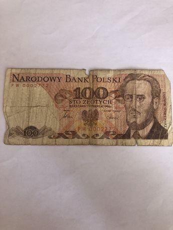 1 шт. 100 грн