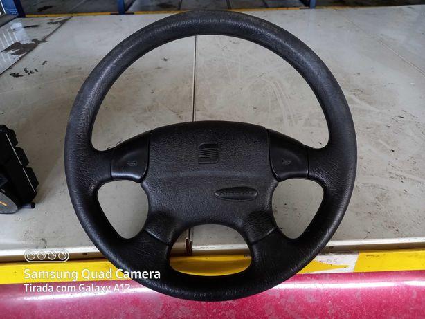 Volante Seat Ibiza 6k 98