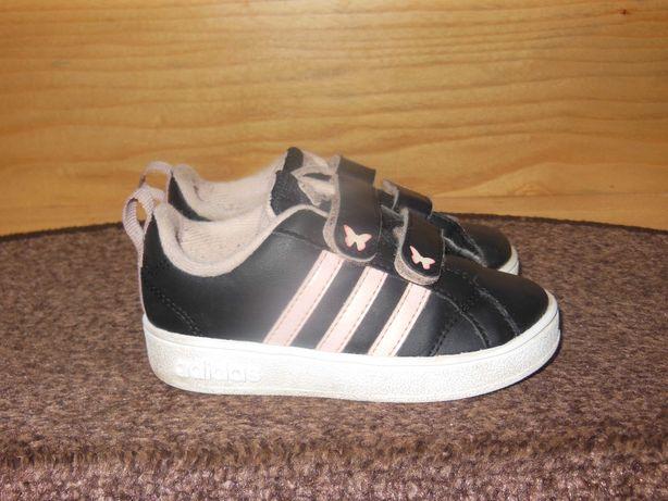 Adidas super adidaski dla dziewczynki motylki r.23
