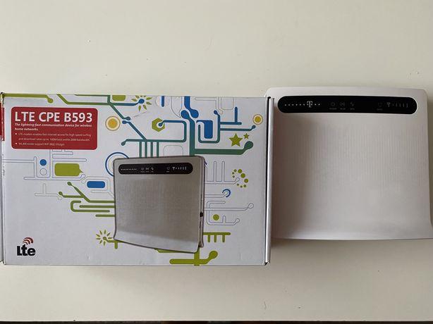 4G/3G/LTE Wi-Fi роутер Huawei B593