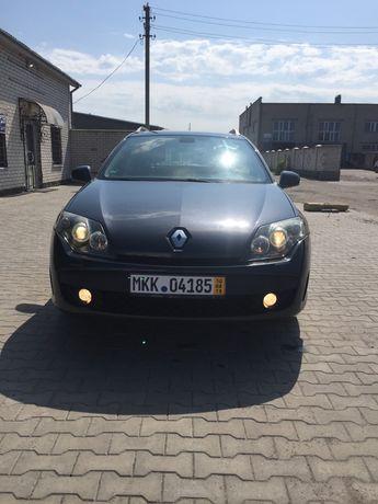 Renault Laguna 2.0 2009