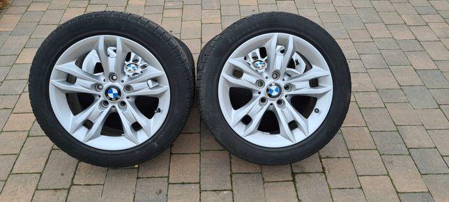 Alufelgi 225/50/R17 ORYGINAŁ BMW X1 e84