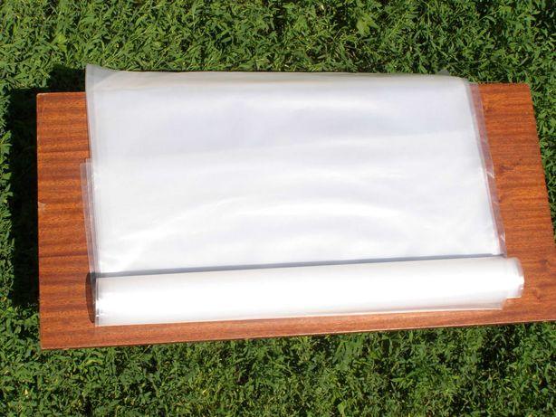 Мешки полиэтиленовые новые (60х103 см).