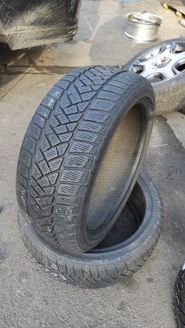 Пара Dunlop SP Winter Sport M2 225/40 R18