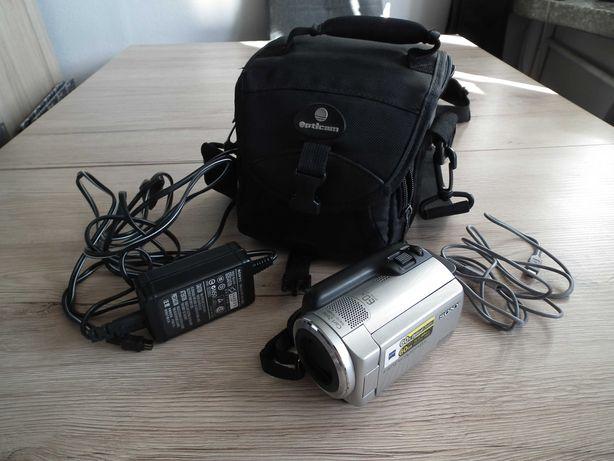 Kamera Sony DCR-SR37E