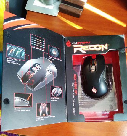 Игровая мышь Master CM Storm Recon
