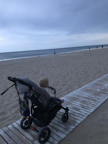 Коляска valco baby snap 4 суперлегкая легкая прогулочная