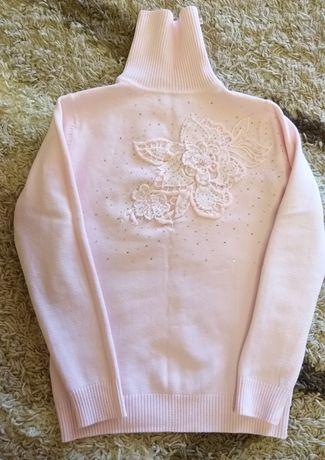 Турецкий свитерок