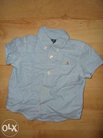 koszula chłopięca GAP jak nowa