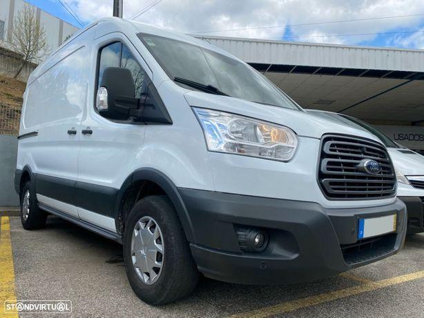 Ford Transit Van L2H2 2.2 TDCI 100cv Trend