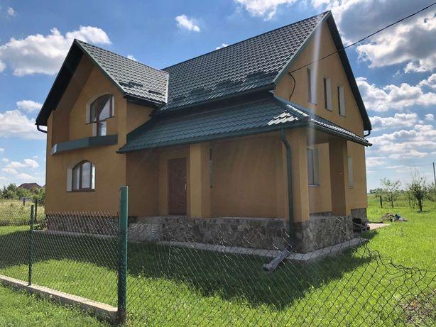 Будинок в м. Буськ