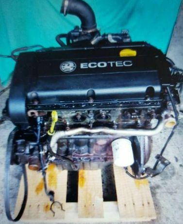 Продам двигун двигатель мотор двигун до opel astra h g z1.6xep