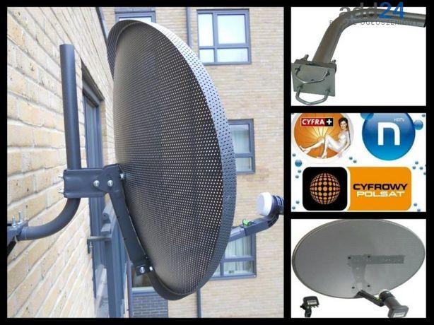Ustawianie Anten-Satelitarnych-Modemów Internetowych
