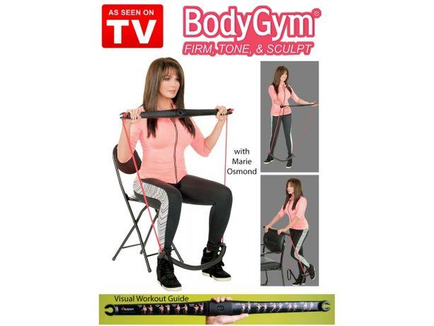 Bodygym urządzenie do cwiczeń