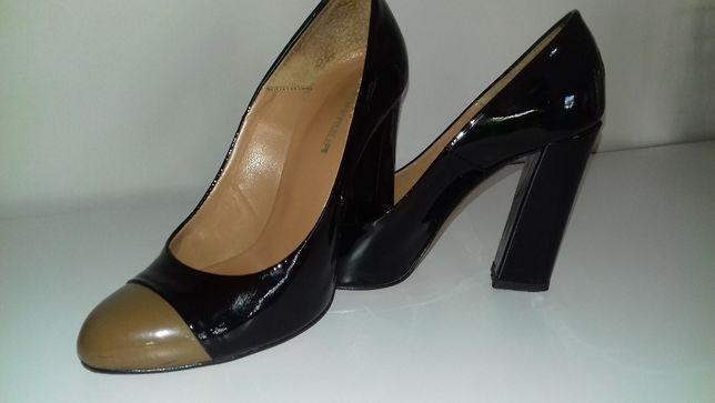 włoskie buty PRIMAMODA R37