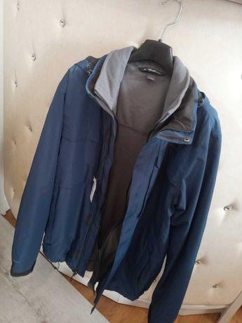 Чоловіча куртка двійка