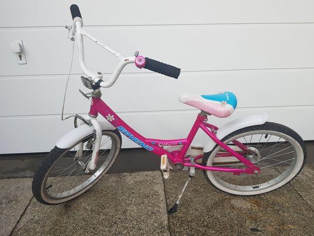 """Saveno Lily 20 rower dla dziecka 20 """""""