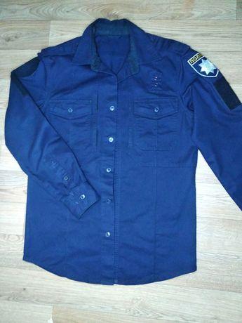 Форма полиции мужская