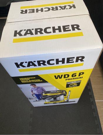 Karcher WD 6 P PREMIUM