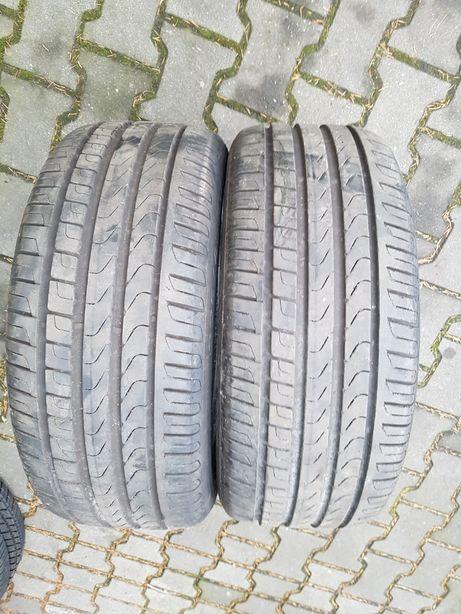 225 45 R17 2szt Pirelli Cinturato P7 6mm