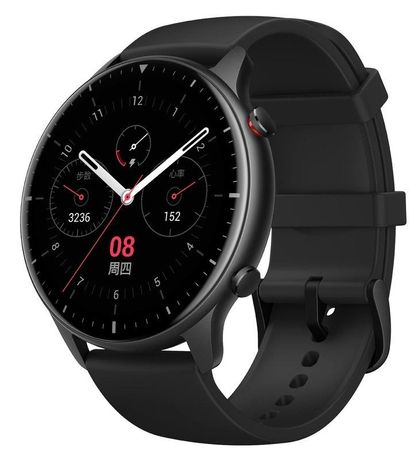 Xiaomi Amazfit GTR 2 Black Global Version