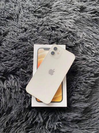 Zamienię iPhone 12 White 64GB