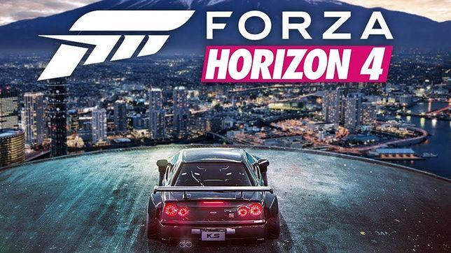 Forza Horizon 4 HIT / NOWA / DLC + / PREMIUM / PC (PROMOCJA)