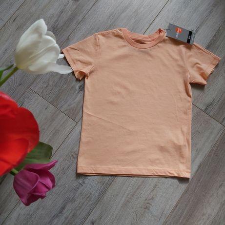 Базовые футболки унисекс
